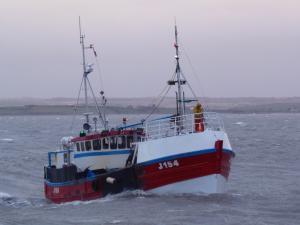 Photo of CORENTINE ship