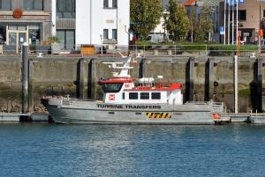 Photo of PORTH DIANA ship