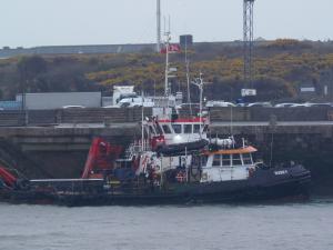 Photo of HUSKY ship