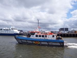 Photo of MCS MAESTRO ship