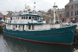 Photo of SCOTIA W ship