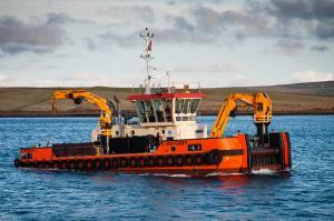 Photo of C-ODYSSEY ship