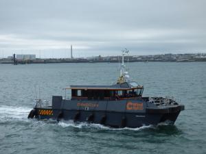 Photo of CWIND ATHENIA ship