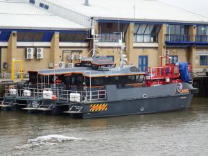 Photo of CWIND ALLIANCE ship