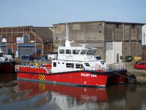 Photo of DALBY ESK ship