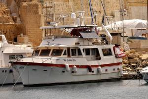 Photo of LA BONNE VIE ship
