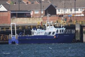 Photo of PRINCESS ROYAL ship