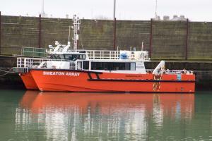 Photo of SMEATON ARRAY ship