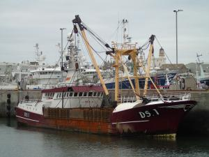 Photo of ISLA-S  DS ship