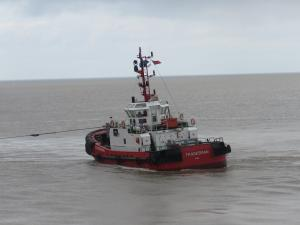 Photo of TRADESMAN ship
