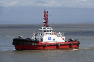 Photo of TRUEMAN ship