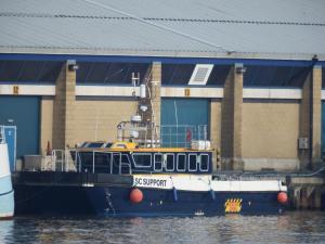 Photo of WM PROTEUS ship