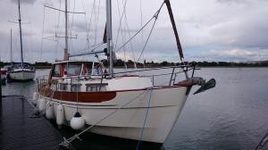 Photo of WAVENEY HARRIER ship
