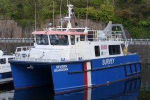 Photo of SEVERN GUARDIAN ship