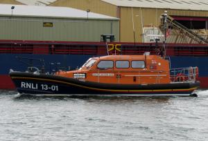 Photo of RNLI LIFEBOAT 13-01 ship