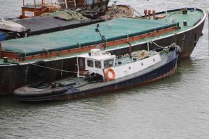 Photo of KATANA ship