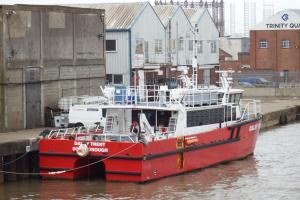 Photo of DALBY TEES ship
