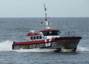 Photo of MPI CARDENIO ship