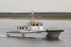 Photo of WILDCAT_3 ship