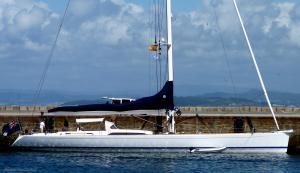 Photo of ALEXIA ship