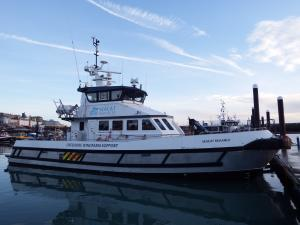 Photo of SEACAT RELIANCE ship