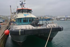 Photo of OFFSHORE WANDELAAR ship