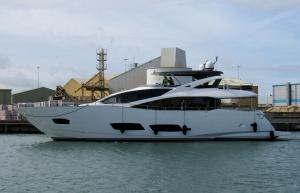 Photo of M/Y IN ALL FAIRNESS ship