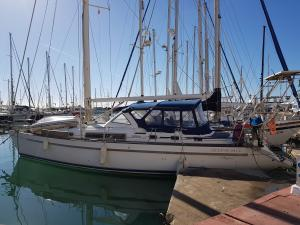 Photo of AMOUR DE LA MER ship