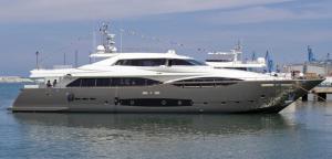 Photo of M/Y THALYSSA ship
