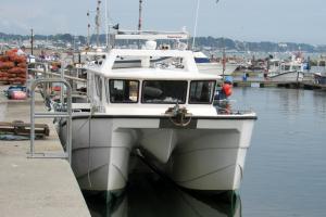 Photo of ROCKET DSV ship