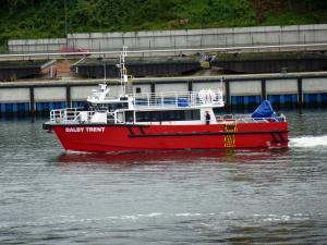 Photo of DALBY TRENT ship