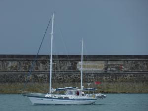 Photo of LADY REBEL ship