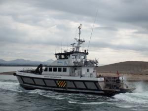 Photo of SEACAT RESOLUTE ship