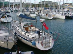 Photo of ARJANA ship