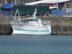 Photo of EMMA LOUISE ship