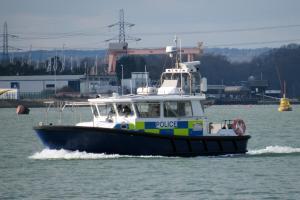 Photo of PREVENTER ship