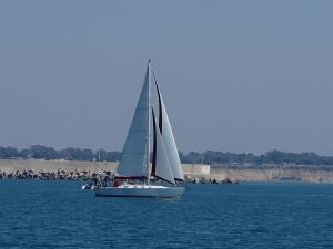 Foto del buque MISS REGINA