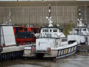 Photo of SEACAT VIGILANT ship