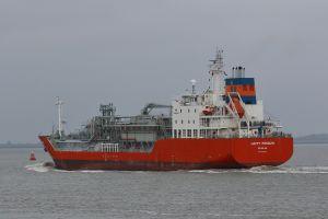 Photo of HAPPY PENGUIN ship