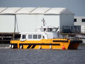 Photo of WINDCAT 30 ship