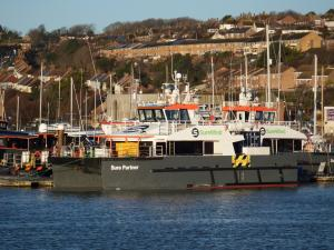 Photo of SURE PARTNER ship