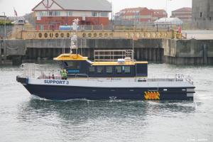 Photo of PREDATOR ship