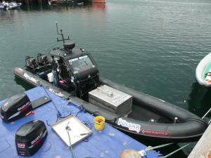 Photo of SEA SALT 235106253 ship