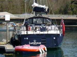 Photo of LUMINOUS ship