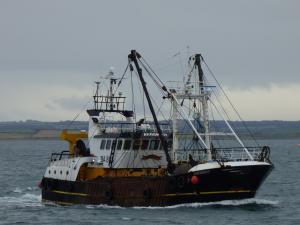 Photo of FV ARGONAUT ship