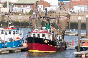 Photo of SERENE DAWN ship