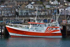 Photo of F/V STELISSA ship