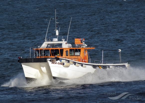 SEA CAB photo