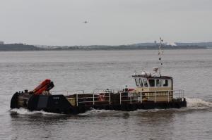 Photo of VIXEN ship