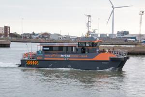 Photo of COMMODORE P ship